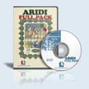 Aridi Pack