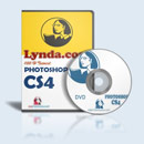 Lynda Photoshop cs4